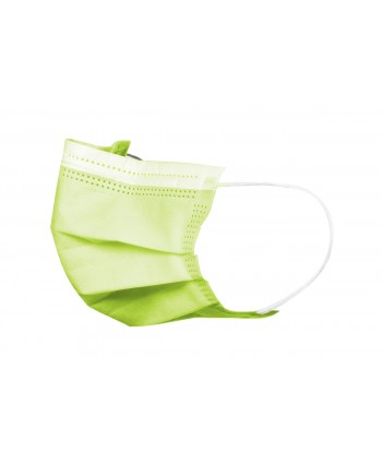TOP-MASK Fresh Green