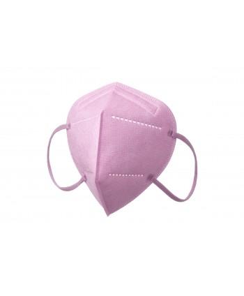 FFP2 NR | Pink | 25 Stück