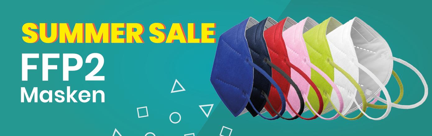 Super Masken Sale